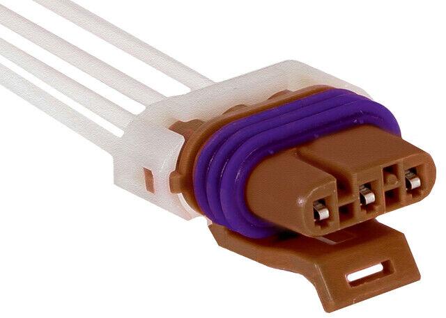 ACDELCO GM ORIGINAL EQUIPMENT CONNECTOR 88987992