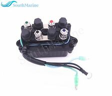 Outboard Engine Power Trim and Tilt Relay Assy 6H1-81950 for Yamaha 30 - 90hp