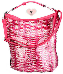 Embroidered Sparkling 7132 7132 Millan BagFuchsia Millan Sparkling Embroidered 8kn0OwPX