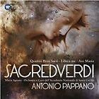 Giuseppe Verdi - Sacred Verdi (2013)