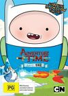 Adventure Time - Frost & Fire : Collection 9 (DVD, 2015)