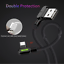 Samsung-Galaxy-S9-Plus-S9-Note-8-USB-C-Type-C-FAST-Charging-Sync-amp-Charger-Cable thumbnail 4
