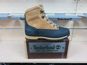 adcd9f61ec2 Details about TIMBERLAND MENS. TB0A1KYN. EURO HIKER SHELL WP WHEAT 231