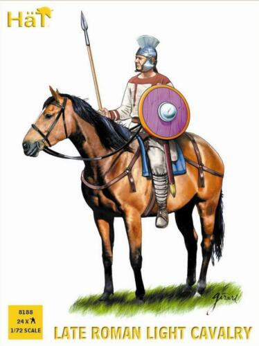 HaT 1//72 Late Roman Light Cavalry # 8188
