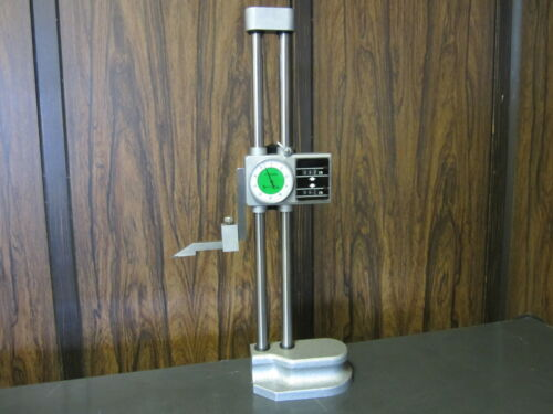 "digital counter---new 24/"" PRECISION DOUBLE BEAM DIAL HEIGHT GAGE w"