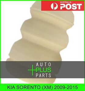 Fits-KIA-SORENTO-XM-2009-2015-Front-Bumper-Bump-Stop-Rubber-Spring