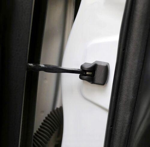 Range Rover ® evoque puerta bisagra polvo tapas de protección cubierta cegar auto