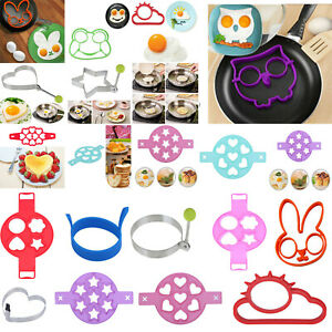 Silicone-Egg-Mold-Pan-Fried-Frying-Egg-Poach-Rings-Mould-Cooking-Tool-Kitchen