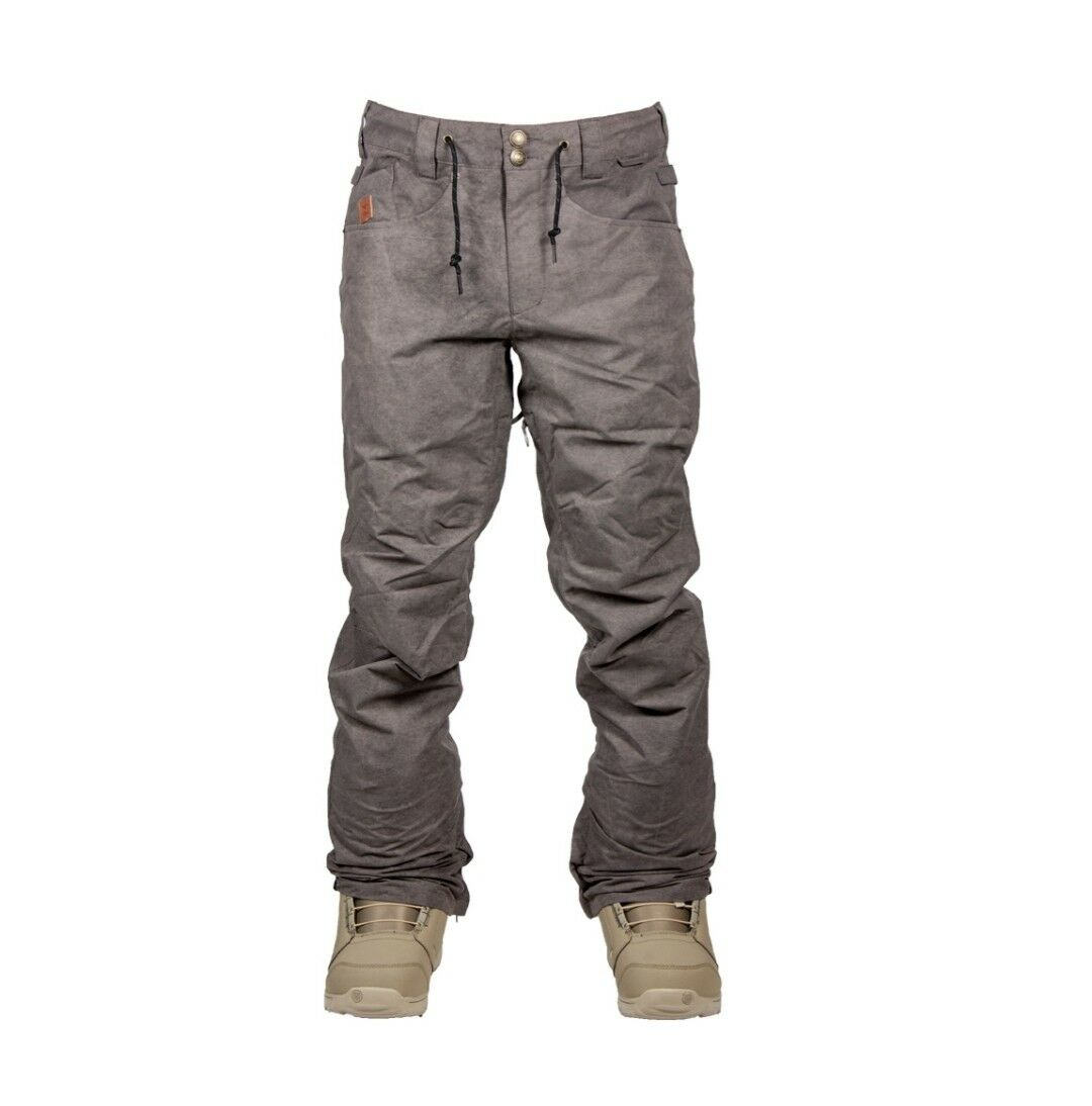 DG Relay Relay Relay Pants  Winterhose Skihose Snowboardhose Schneehose 130612