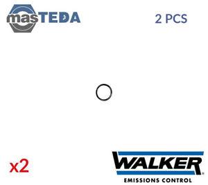 2x-WALKER-AUSPUFFROHRDICHTUNG-AUSPUFF-DICHTUNG-81162-P-NEU-OE-QUALITAT