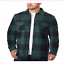 Freedom-Foundry-Mens-Super-Plush-Shirt-Jacket-Soft-Hand-Sherpa-Lined thumbnail 15