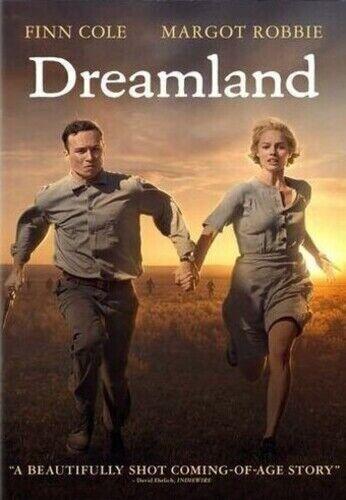 Dreamland - DVD By Finn Cole - GOOD - $4.83