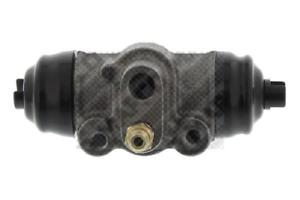 Radbremszylind<wbr/>er für Bremsanlage Hinterachse MAPCO 2586