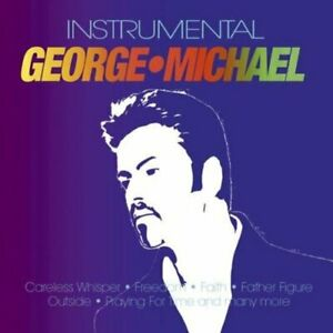 Instrumental-George-Michael-CD-2007-Highly-Rated-eBay-Seller-Great-Prices