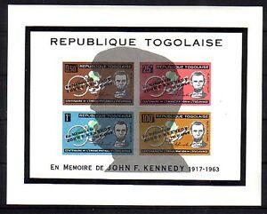 Togo Michelnummer Block 13 postfrisch