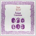 Fairport Convention Liege & Lief LP UK 2012 Simply Vinyl Svlp502 New/unplayed