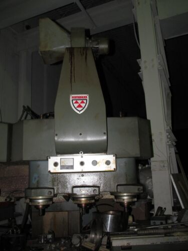 Tool Ejector 40 TAPER Spinde RAMBAUDI TRACER MILL Hydraulic Cylinder