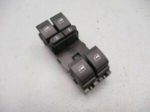 VW TOUAREG 7L 5.0 V10 TDI 06-10 Schalter Fensterheber links vorn 7L6959857E
