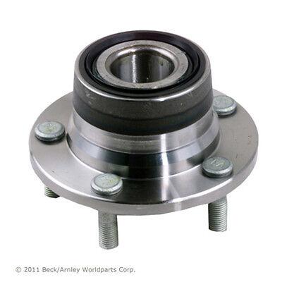 Beck/Arnley Wheel Bearing and Hub Assembly 051-6013