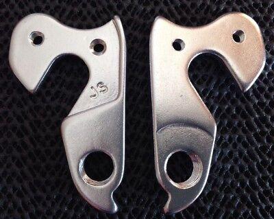 HARO Astoria Beasley LXI 9.2 Project 24 Rivon S1 Rear Gear Mech Hanger CCGG56