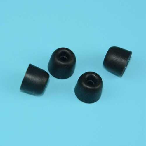Memory Foam Ear Buds Tips In Ear earphones For JayBird X X2 X3 Wireless Headset