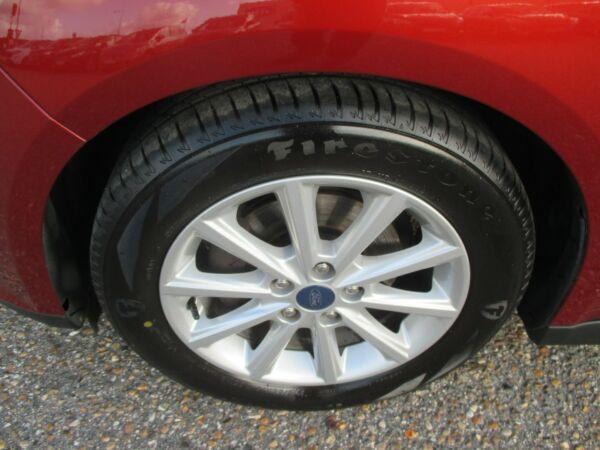 Ford C-MAX 1,0 SCTi 100 Titanium - billede 2