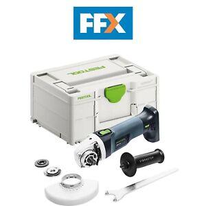 Festool 575343 18V Angle Grinder Bare Unit