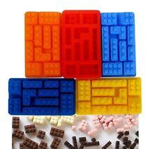 1 Silikonform Tortendeko Fondant Veiner Mold Fimo Schokolade Harz Eis Lego Stein