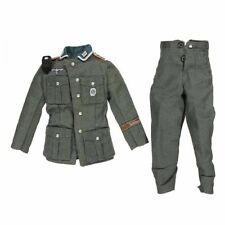 25c68e6ce12 item 4 WWII German Wehrmacht Karl - Uniform - 1 6 Scale Dragon Action  Figures -WWII German Wehrmacht Karl - Uniform - 1 6 Scale Dragon Action  Figures