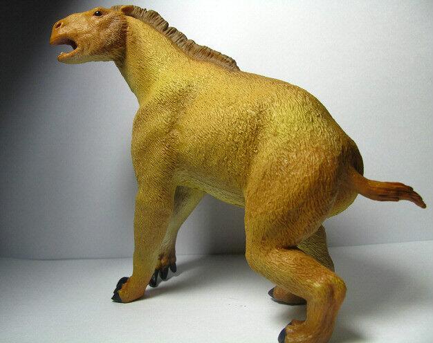 Collecta Dinosaur Model 1:20 Scale Moropus