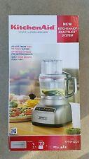 KitchenAid 9-Cup 2.1L Food Processor Model KFP0922CU