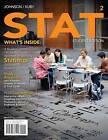 STAT 2 by Patricia Kuby, Robert Johnson (Mixed media product, 2011)