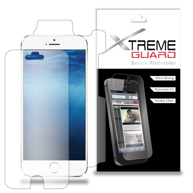 """Genuine XtremeGuard FULL BODY NEW Screen Protector Cover For Apple iPhone 6 4.7"""""""