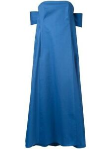 SALE-scanlan-theodore-Cadet-Blue-Sz-8-dress-BNWT