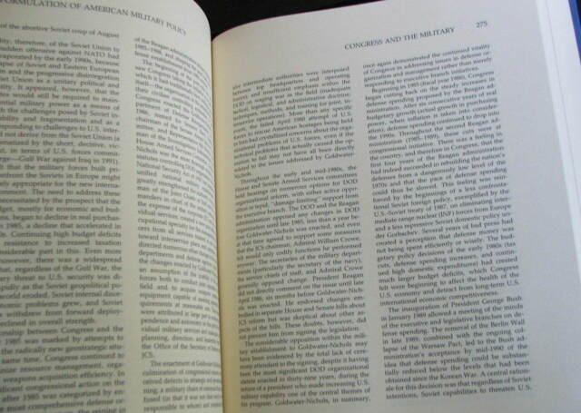 Encyclopedia of American Studies