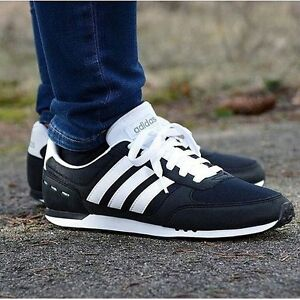 men's adidas neo city racer shoes