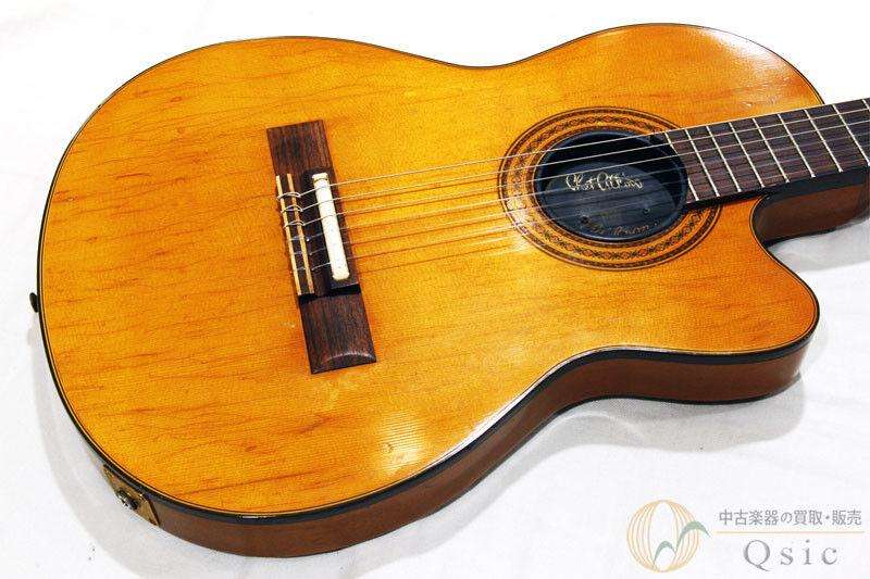 Gibson Chet Atkins CE 1991 beutiful JAPAN rare useful EMS F S