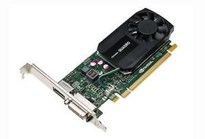 New-Dell-nVidia-Quadro-K620-Graphics-Video-Card-2GB-Memory-Cuda-Cores-384-PCI-E