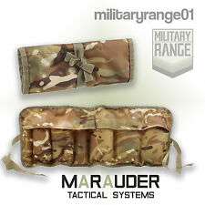Marauder British Army Wash Kit Roll - MTP Multicam - Survival Utility Tool Pouch
