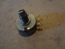 CENTRALAB RV4LAYSA251A HML-250 OMS  POTENTIOMETER