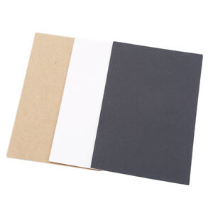 Blank-Kraft-Paper-Greeting-Mini-DIY-Vintage-Gift-Craft-Message-Note-Cards-Jian