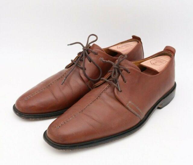 Cole Haan Beckett Oxford Shoes Split