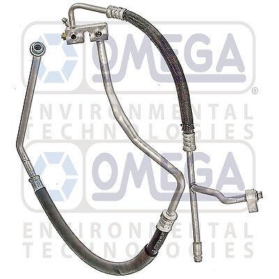 A//C Suction /& Discharge Manifold Line 01-04 Ford Ranger Mazda B4000 V6 4.0L