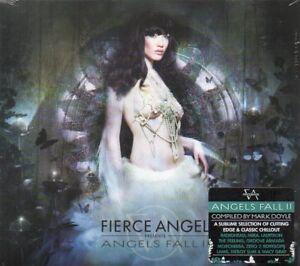 Angels-Fall-II-CD-Fierce-Angel-3-CD-Set-New-amp-Sealed
