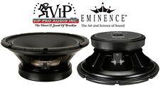 """Eminence Kappa-12A 12"""" DJ/Studio/Home Sub Woofer Speaker 900W Driver 8Ohm mint"""