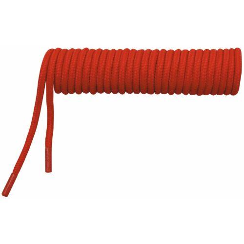 Nouveau coton Paire de Lacets Nylon Noir Rouge Coyote Blanc 70 110 160 180 190 210 cm