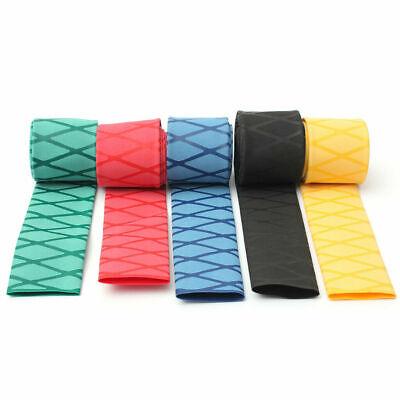 150x2 1 Polyolefin-Schrumpfschlauch Schlauch Sleeving Wrap Kabel Kit AB