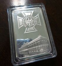 WWII WW2 German Deutsch Reichsbank Medallion Token medal bar