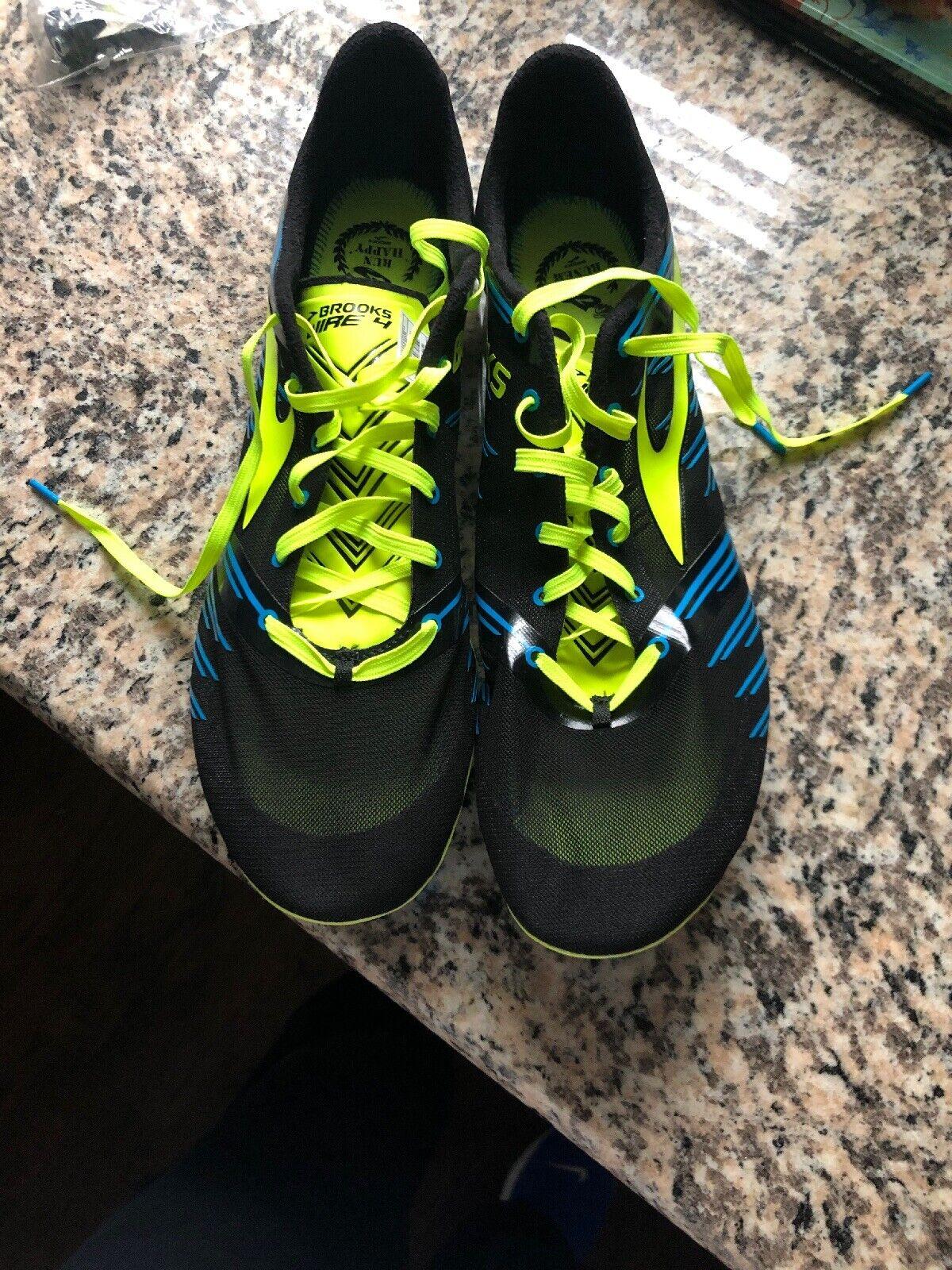 Brooks Track Tamaño del zapato 15 Colors muy fresco.