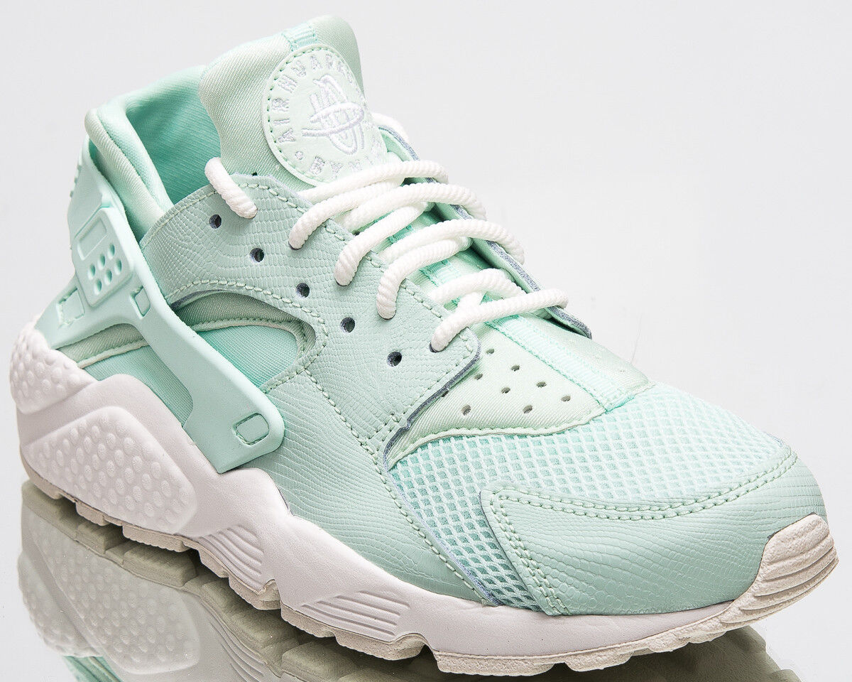 Nike femmes  Air Huarache Run SE New femmes Chaussures Igloo Summit blanc 859429-300